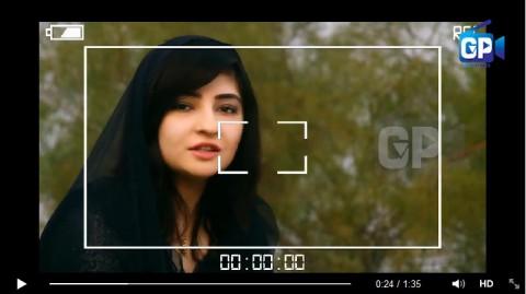 Making of Aman Dua