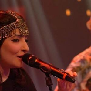 Man Oma Delam By Gul panra & Atif Aslam