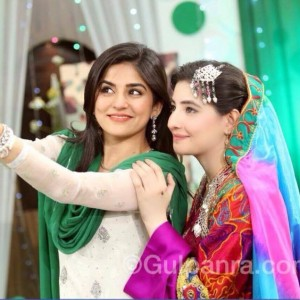 Morning Show with Sanam Baloch