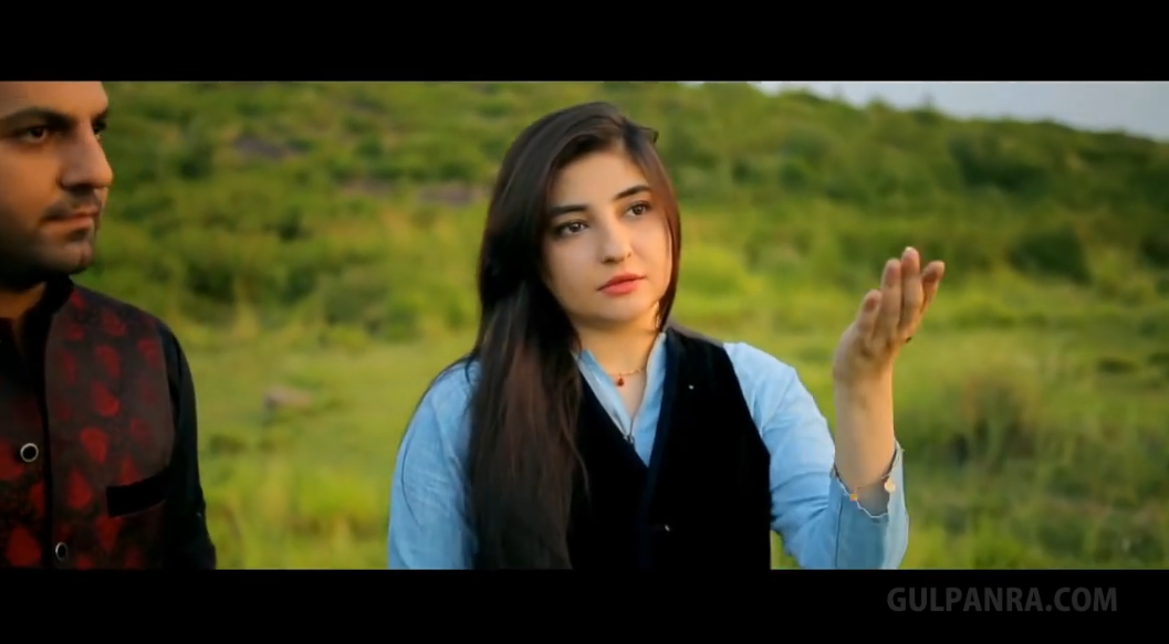 Janan Dy Janan BY Gul Panra – Behind The Scene